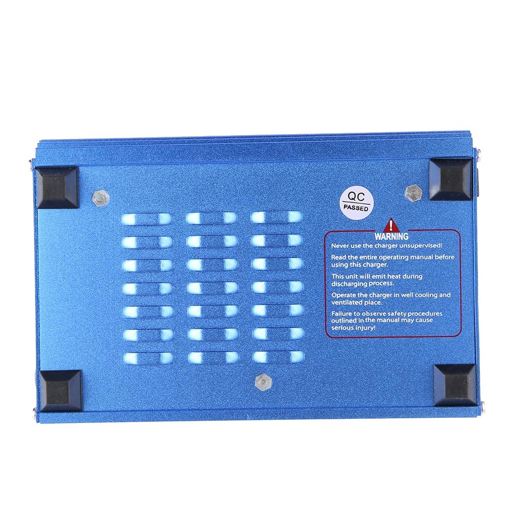 Carregadores nova imax b6 lipro nimh Conjunto : Pacote 1