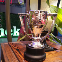 Trophy Cup Champions Soccer Football Award Souvenirs La Liga for The