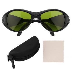 Image 4 - OD5 200nm 2000nm Lighting Protective Laser Glasses Safety Light Protection Goggles lentes de seguridad okulary ochronne