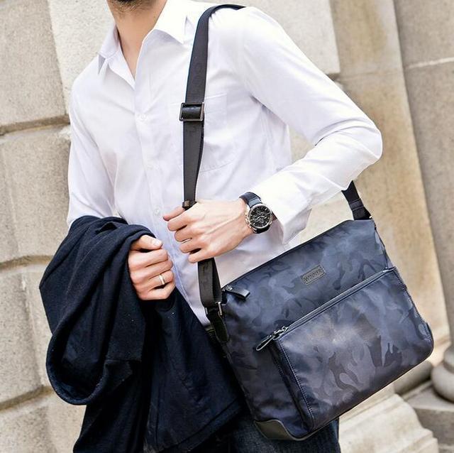 Aliexpress Com Buy Camouflage Men Bag 2017 Fashion Mens Shoulder