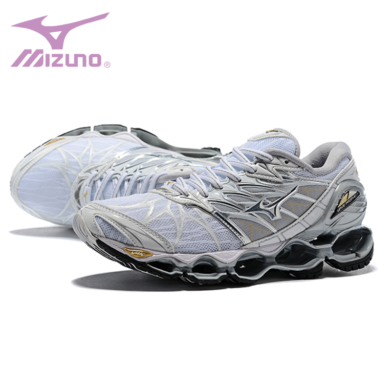 Mizuno Wave Prophecy 7 Professional Women Shoes  Outdoor Tenis Mizuno High Quality Weightlifting Shoes Sneakers Size 36-41Mizuno Wave Prophecy 7 Professional Women Shoes  Outdoor Tenis Mizuno High Quality Weightlifting Shoes Sneakers Size 36-41