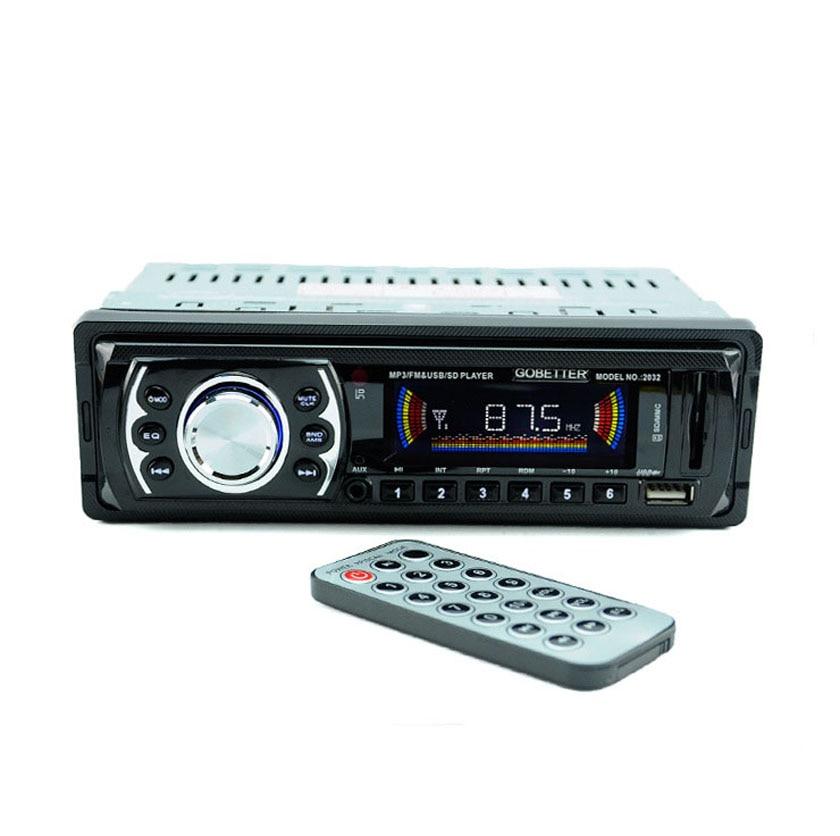 Autoradio usb Autoradio BT-2032 Auto Stereo Audio In-dash - Auto-elektronica