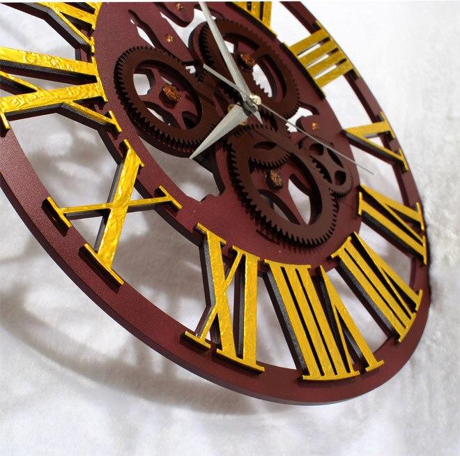 Design Groe Wohnzimmer Uhren Inspirierende Bilder Von