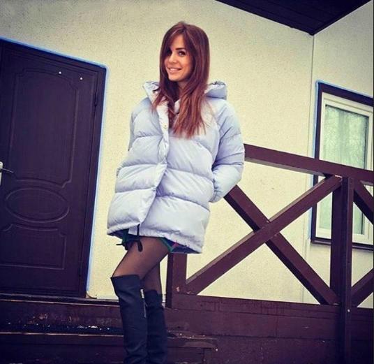Manteaux Épais Ciel rose Noir D'urgence Coton L'ukraine Manteau Solide Poitrine Transporté De taille pu Chaud Large 2018 Limitée Unique Femmes Longue D'hiver Mode Femme BgwCq7RUwx