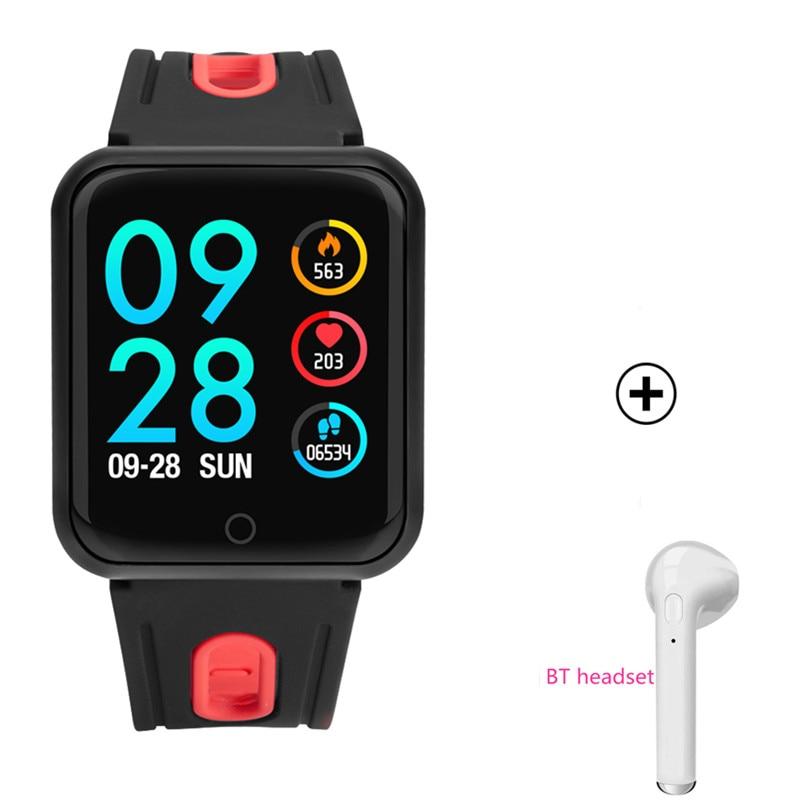 Fitness armband smart armbänder IP68 wasserdichte VS DM09 Z40 n88 dm68 s908 v6 k1 armband für frauen männer dame mädchen kinder-in Intelligente Armbänder aus Verbraucherelektronik bei  Gruppe 1