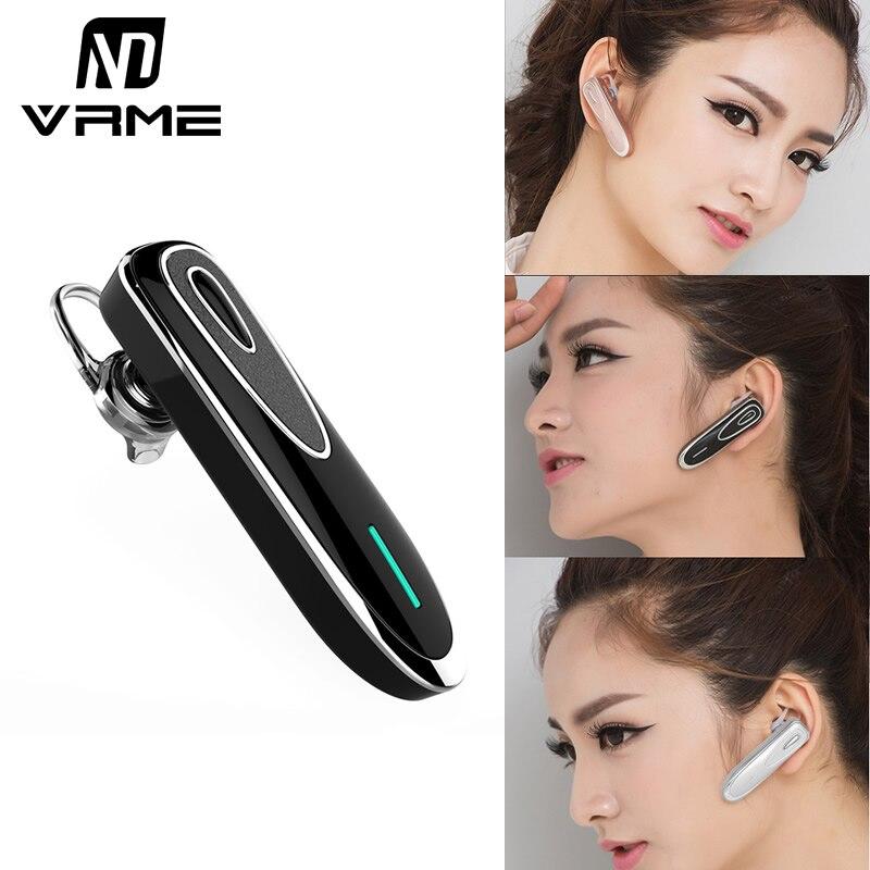diseo de moda del auricular inalmbrico de auriculares bluetooth estreo de auriculares con cancelacin de ruido hd micrfono p