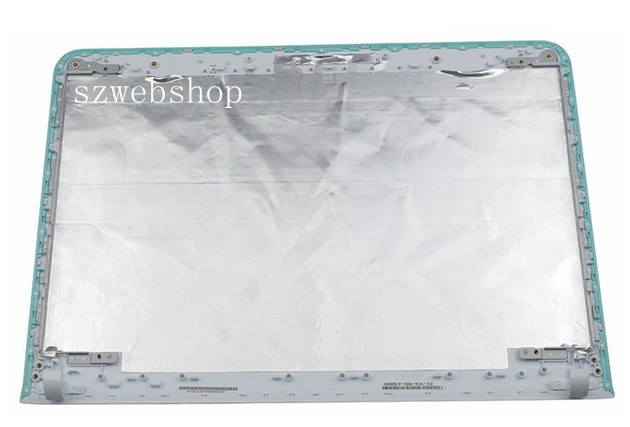 где купить New For Sony vaio SVE14A SVEA100C SVE14A16ECB 16ECP SVE14AE13L SVE14AJ16L LCD TOP Back Cover white Non-Touch 14 по лучшей цене