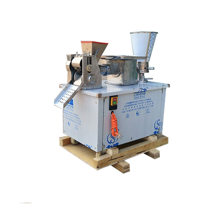 Good price dumpling eggroll samosa making machine empanada maker frozen gyoza making machine with free shipping by sea 2017 low price new machine free shipping singapore by malaysia 720mm