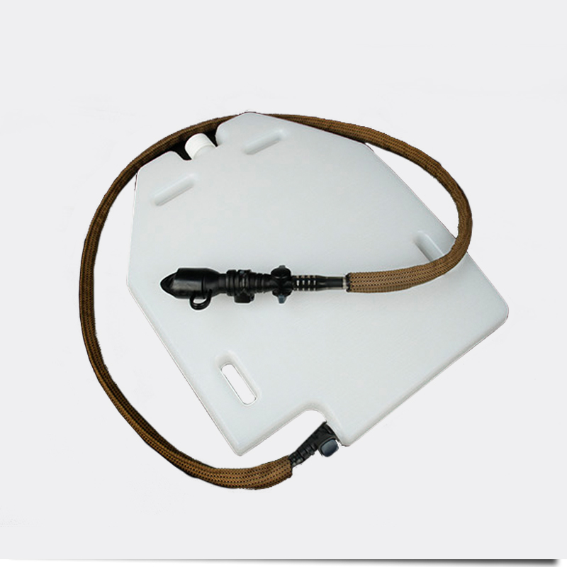 TMC 1.5L Plate Cut Hydrogen Storage Hydration Case Water Panel For Plate Carrier JPC CPC AVS Tactical Vest TMC2793 PE
