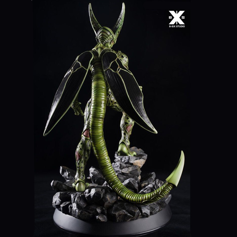 DBZ-Dragonball B-SIX studio dragonball resin statue 1:6 cell  PRE SELL