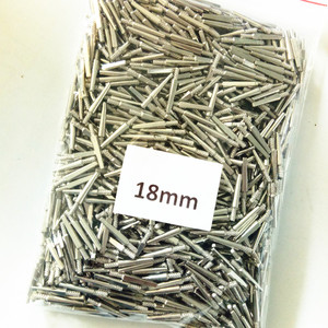 Image 4 - 1000 חתיכות מעבדת שיניים חומרים 4 מודלים 22mm, 20mm, 18mm, 16mm אחת סיכות עבור למות מודל עבודה