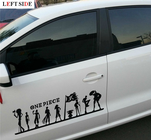 Car Sticker Personalized