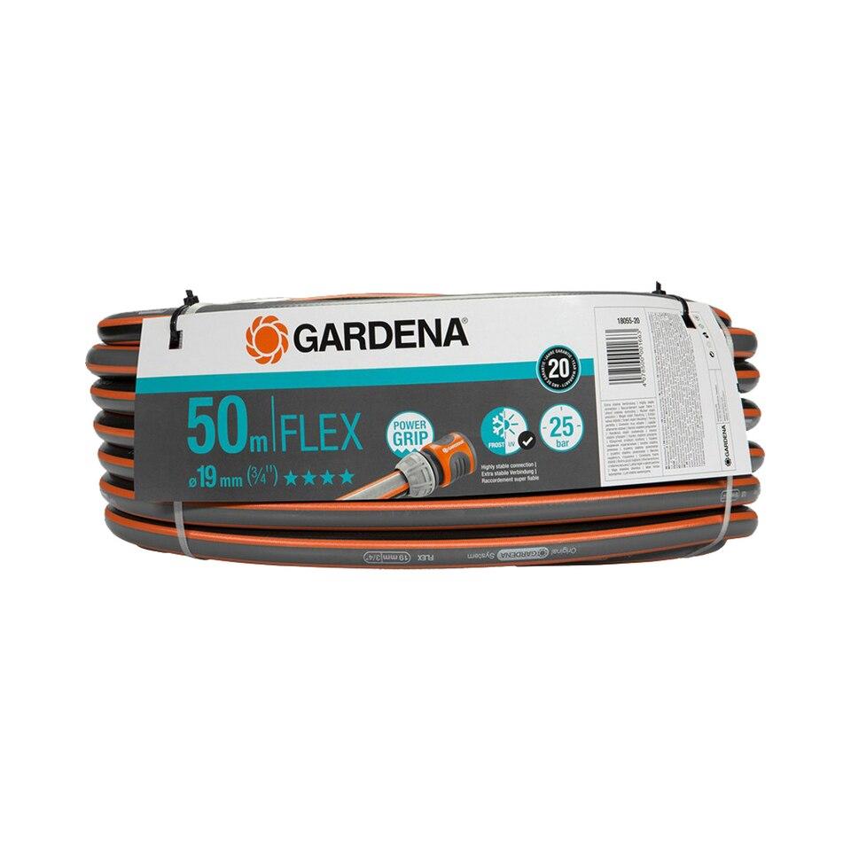 Купить со скидкой Шланг GARDENA FLEX 19 мм