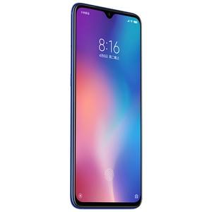 Image 5 - Global Version Xiaomi Mi 9 Mi9 6GB 128GB Snapdragon 855 48MP Triple Camera AMOLED Mobile Phone Fingerprint Wireless Charging NFC