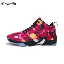 Zapatos antideslizantes grandes del baloncesto de los hombres Zapatos con cordones Zapatos deportivos de las mujeres del superventas Zapatillas de deporte de calidad superior