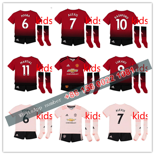 383db3e4e Buy manchester united soccer jersey and get free shipping on AliExpress.com