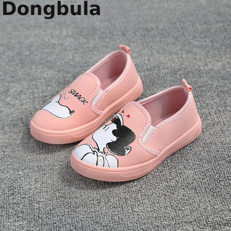 OCEAN-STORE Children Toddler Baby Fur Sneaker Girls 3.5-11 Years Bow Warm Soft Anti-Slip Single Shoes