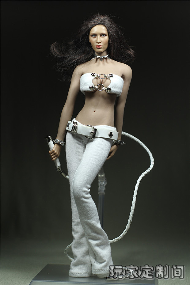 1/6 figure doll clothes accessories female Sexy dress for 12 Action figure fit PHICEN doll.not include doll and other 2541 1 6 scale figure doll clothes for 12 action figure doll accessories female sexy dress not include doll and other accessories