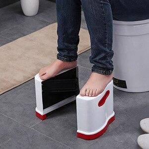 Image 4 - Складной унитаз, толстое складное кресло для ванной