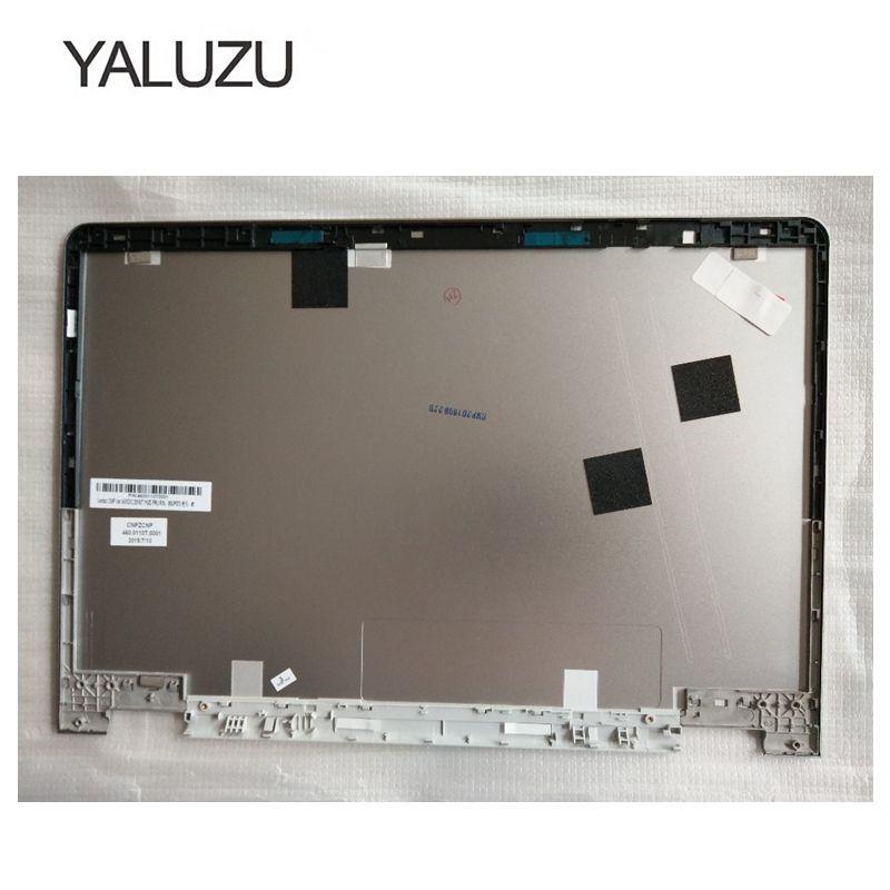 <+>  YALUZU ЖК-чехол верхняя крышка Lenovo ThinkPad S3 Yoga 14 Ноутбук ЖК-ОБРАТНАЯ КРЫШКА ЖКД Задняя крыш ✔