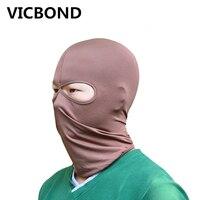 Yeni kış pamuk capouch set maskeli kap CS şapka yüz bekçi açık sürme rüzgar geçirmez ve toz geçirmez yetişkin cap sıcak moda 1 adet