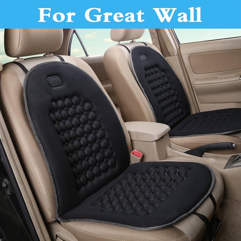 New Spherical Massage Car Supplies Seat Covers Cushion For Great Wall Coolbear Florid Hover Hover H3 Hover H5 H6 Voleex C10 C30