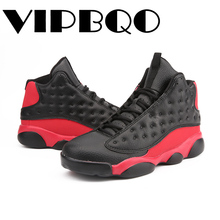8fc489683e32 VIPBQO 2018 new basketball shoes jordan basketball shoe high top sneakers  high quality without logo(