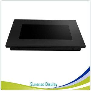 "Image 5 - 7.0 ""NX8048P070 Nextion อัจฉริยะ HMI UART Serial TFT LCD แผงแสดงผล Resistive หรือแผงสัมผัสแบบ Capacitive Enclosure"