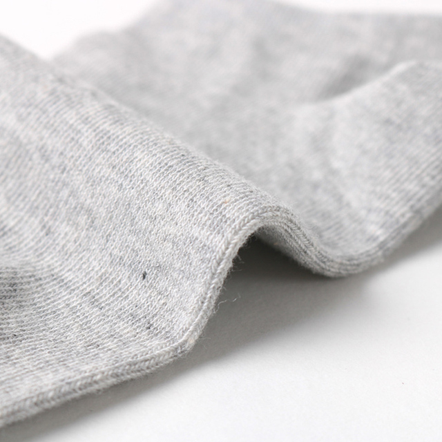 5pairs/lot cotton ankle Socks