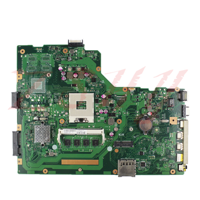 For ASUS X75VB Laptop Motherboard GT720 DDR3 Free Shipping 100% test okFor ASUS X75VB Laptop Motherboard GT720 DDR3 Free Shipping 100% test ok