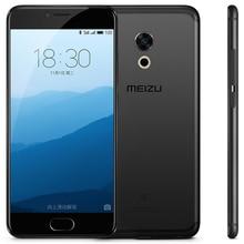 Оригинал Meizu Pro 6 s 4 Г LTE Мобильный Телефон 4 ГБ RAM 64 ГБ ROM MTK Helio X25 Дека Core 5.2 «1920×1080 Экран 3D Пресс-Клетки телефон
