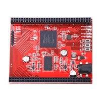 XILINX FPGA Spartan6 Development Board XC6SLX16 Core Module With 256MB DDR3 Memory DC DC Chip MT41J128M16HA