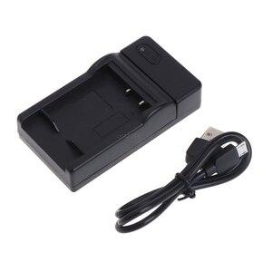 Image 3 - Nieuwe NP BG1 USB Batterij Lader Voor Sony CyberShot DSC HX30V DSC HX20V DSC HX10V Nieuwe