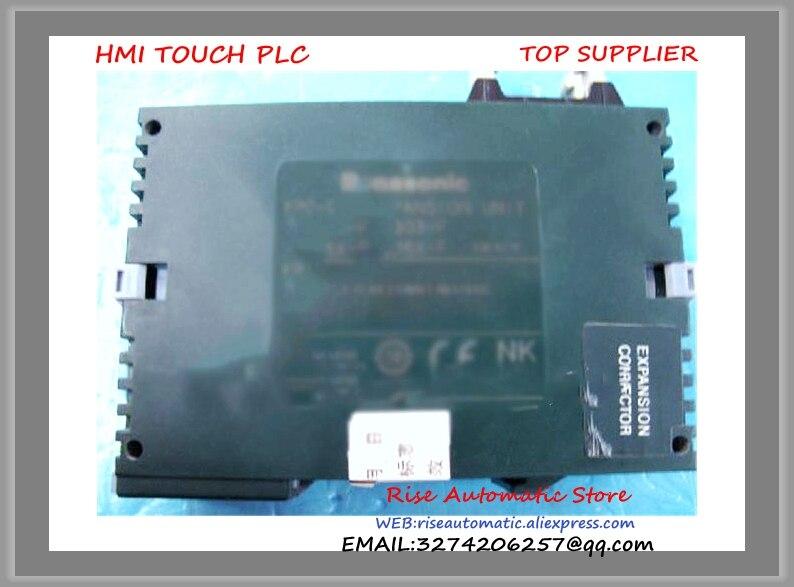 AFPX-E16X PLC New Original 16 input points FP-X Expansion Unit