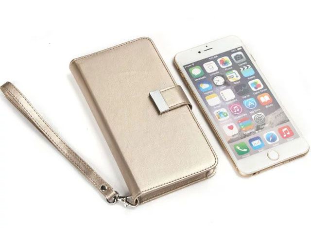 Aliexpress.com : Buy Strap Hand Wallet Lady Card Pouch