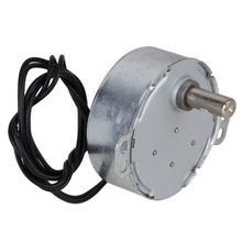 30-36RPM Robust Synchronous Motor TYC-50 AC 220V Torque 4W CW/CCW цена в Москве и Питере