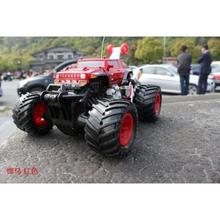 2016 Rushed Ready-to-go Musical Cars Rc Cars Carro Controle Remoto New Hummer Remote Control Car Dumpers Eectric Wireless Stunt