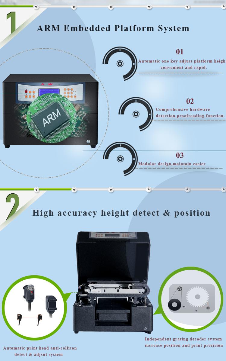3D Digital UV Printer for Wood-Hot Sale-01
