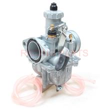 Motorcycle Carb VM22 PZ26 26mm Carburetor For Kayo BSE chinese 125cc Dirt Bike Pit ATV QUAD Motocross
