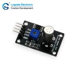 TGS2602 moduł czujnika wykrywania zapachu powietrza module module sensormodule ir -