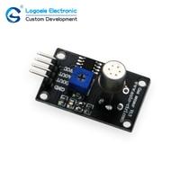 Tgs2602 qualidade do ar cheiro módulo sensor de detecção de gás|module|module sensor|module ir -