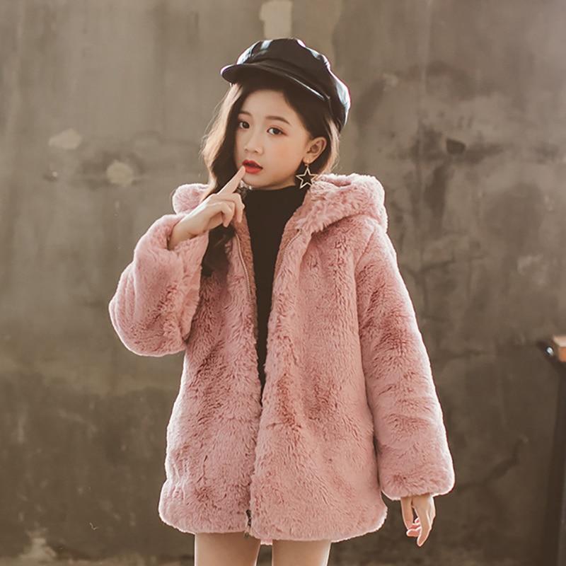 New Coats For Girls Coat Winter Children Jacket For Baby