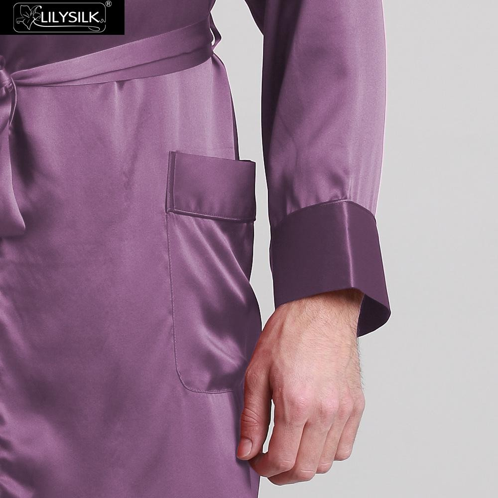 1000-violet-22-momme-black-collar-silk-dressing-gown-01