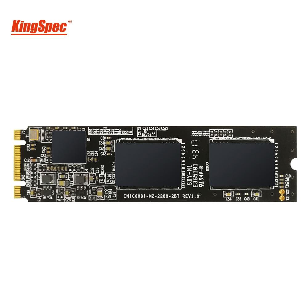 KingSpec 2280mm M.2 NGFF SSD 480GB 512GB 1TB SSD M2 SATA III NGFF wewnętrzny jazdy samochodem do laptopa Notebook Ultrabook w Wewnętrzne dyski SSD od Komputer i biuro na AliExpress - 11.11_Double 11Singles' Day 1