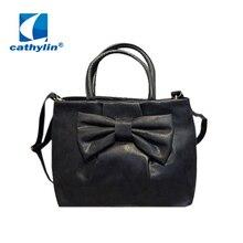 2016 New Fashion Designer PU Leather Women Handbag Bag Ladies Satchel Messenger Cross Body Tote Bags Purse Luggage European