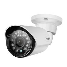 H.VIEW 1080P Camera Surveillance AHD Surveillance CCTV Analog Camera High Resolution IR Cameras PAL NTSC Outdoor Video Cameras