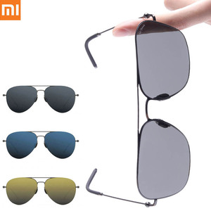 Xiaomi-TS-Brand-Sunglass-Nylon-Polarized-Stainless-Sun-Lenses-Glasse