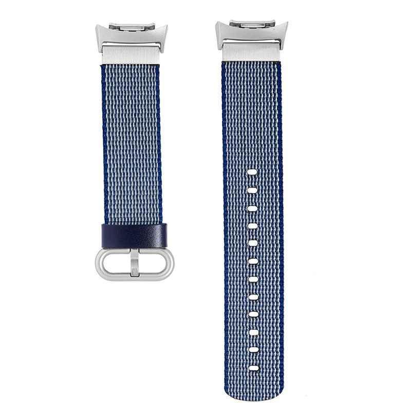 ניילון רצועת להקות לסמסונג הילוך S2 החלפת ספורט צמיד עבור Samsung הילוך S2 SM-R720/SM-R730 Smartwatch