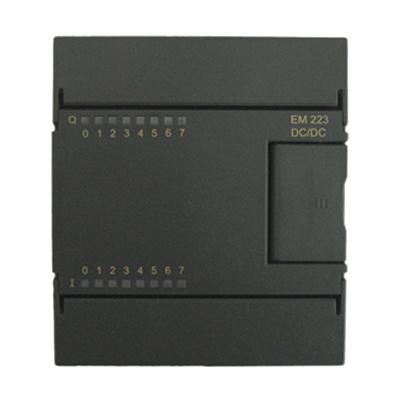 Wecon plc módulo digital 16 i/o e compatível com siemens plc s7 200 módulo
