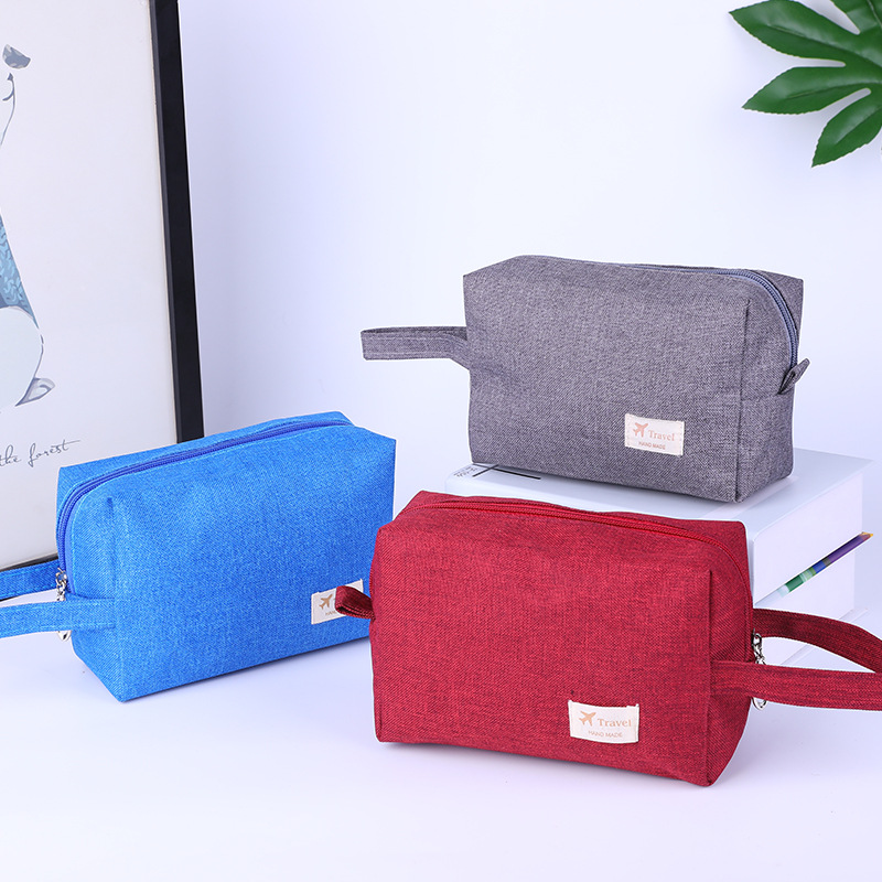 Cosmetic New Portable Women Makeup Bag Toiletry Bag Travel Wash Pouch Cosmetic Bag Make Up Organizer Storage Beauty Case